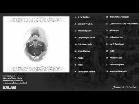 Marem Gökhan Şen (feat. Şevval Sam) - Jansuret Yi Gıbze