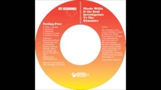 Nicole Willis & The Soul Investigators - Feeling Free [Dynamics Remix]
