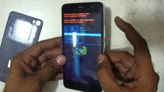 Lava Iris X8 Hard Reset And phone lock Eazy Youtube