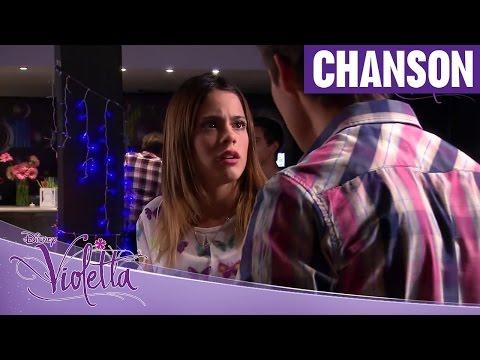 Violetta saison 2 voy por ti pisode 3 exclusivit - Violetta saison 3 musique ...