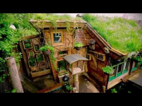 Amazing spaces shed of the year 20 trailer youtube - Amazing small spaces concept ...