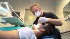 Vaivaako sinua hammassärky?