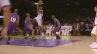 NBA 2007-2008 season!