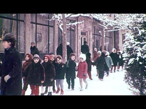 «Ձմեռ է Հայաստանում» 1967թ․ [Արխիվ]