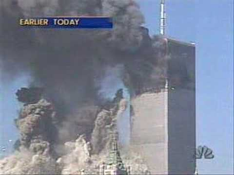"September 11, 2001 Jewel ""Hands"""