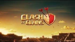 ( CLASH OF CLANS )  GUERRA FARM !!