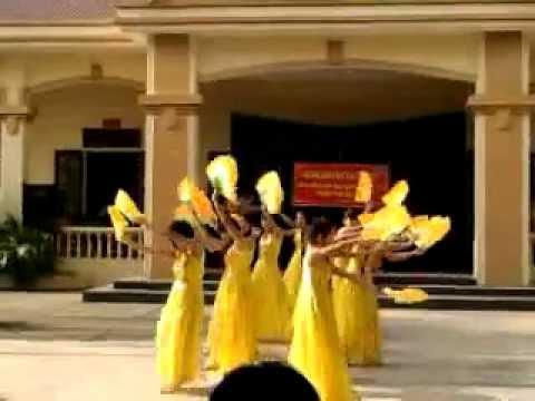 Múa bài rạng rỡ Việt Nam.mp4