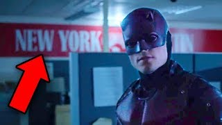 Daredevil Season 3 Trailer - What You Missed! #NerdTalk