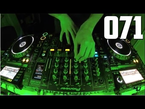#071 Dirty House Mix Sept 26th 2016