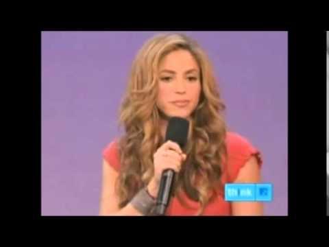 Shakira Philanthropy