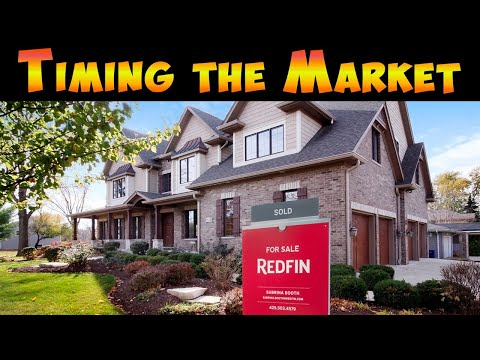 4 Steps: Time the Real Estate Market to Get Rich [in 2019]