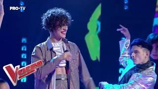 Descarca Elena Ilie - TONES AND I - DANCE MONKEY (LIVE Vocea Romaniei 2019)
