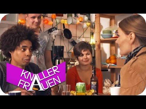 WG Casting [subtitled] | Knallerfrauen mit Martina Hill
