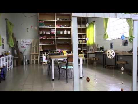 Visita à creche inspirada em Reggio Emilia | Nova Escola