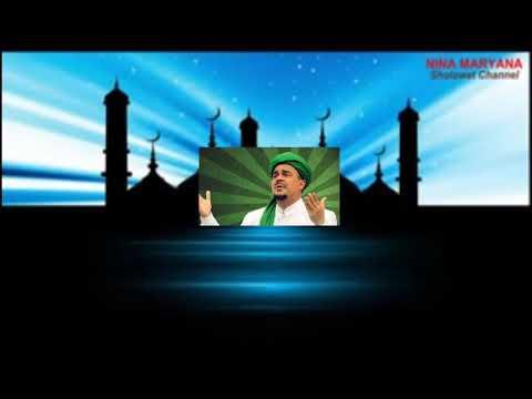 Lagu Kisah Sang Rasul  Ciptaan Habib Rizieq Shihab