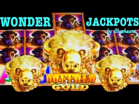 Spiele Golden Buffalo - Video Slots Online