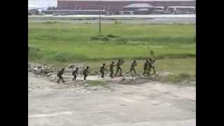Nepalese Army Video