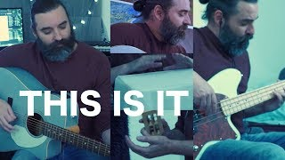 This is It (Kenny Loggins cover)