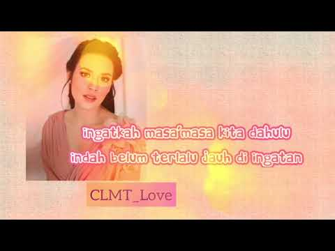 raisa-_-kembali-《lyric-music》