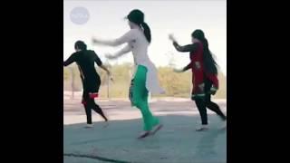 Angreji Wali Madam   Best Bhangra Dance   Kulwinder Billa Songs