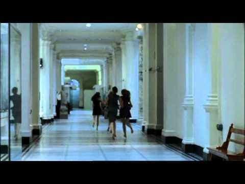 "Victoria Beckham - ""Gallery""  Autumn/ Winter 09 Dress Collection"