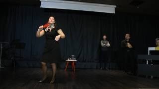 BilgeAdam Okulları'nda Opera