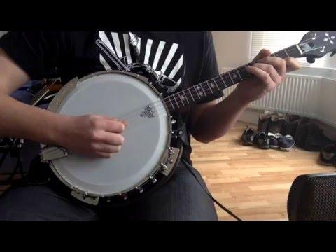 Harvest Home - Tenor banjo