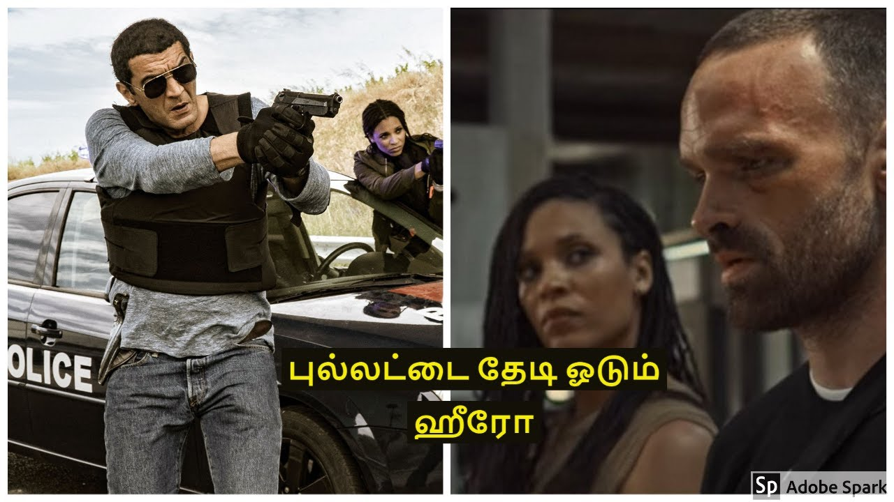 Lost Bullet Movie Review In Tamil Lost Bullet Explained In Tamil French Action Thriller Youtube
