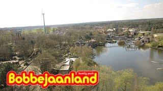 [Doku] Bobbejaanland - Family Park - Freizeitpark Check