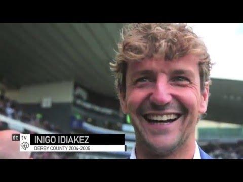 INTERVIEW | Inigo Idiakez Back At The iPro Stadium