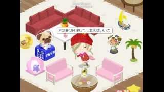 pop Candies ♡ 2回めのMV!! キャプテンあかりさんソロです。 ♡ pop C...