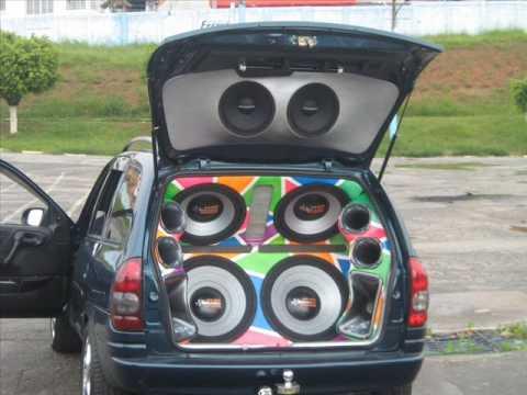 sons de carros tunados