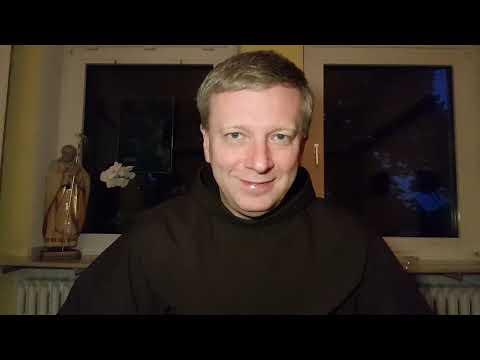 o. Franciszek Krzysztof Chodkowski. Oczy Matki. Słowo na Dobranoc  220 