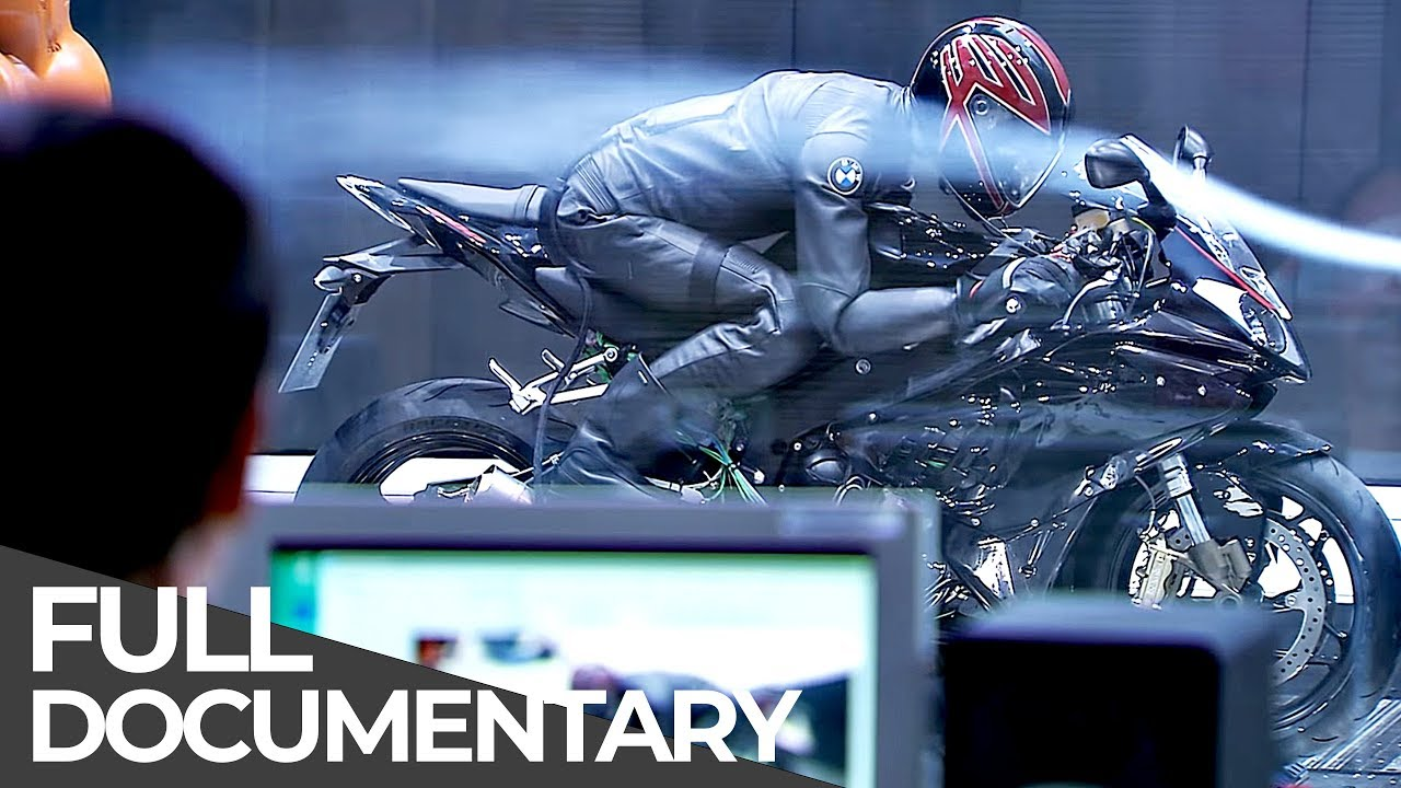 Download Exceptional Motorbike Factory | Exceptional Engineering | Free Documentary
