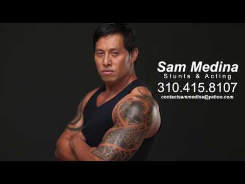 Audition: Sam Medina