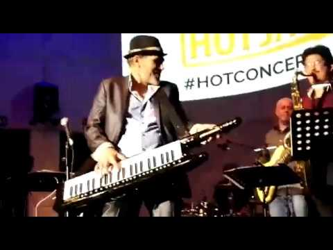 Gregg Karukas - Smooth Hot Jazz - Hot Concerts Madrid