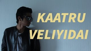 Kaatru Veliyidai-Movie Review[The Duis Factor]
