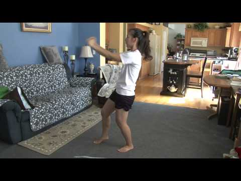 Teen Beach 2 That's How We Do easy dance tutorial fun to learn choreography step by step routine