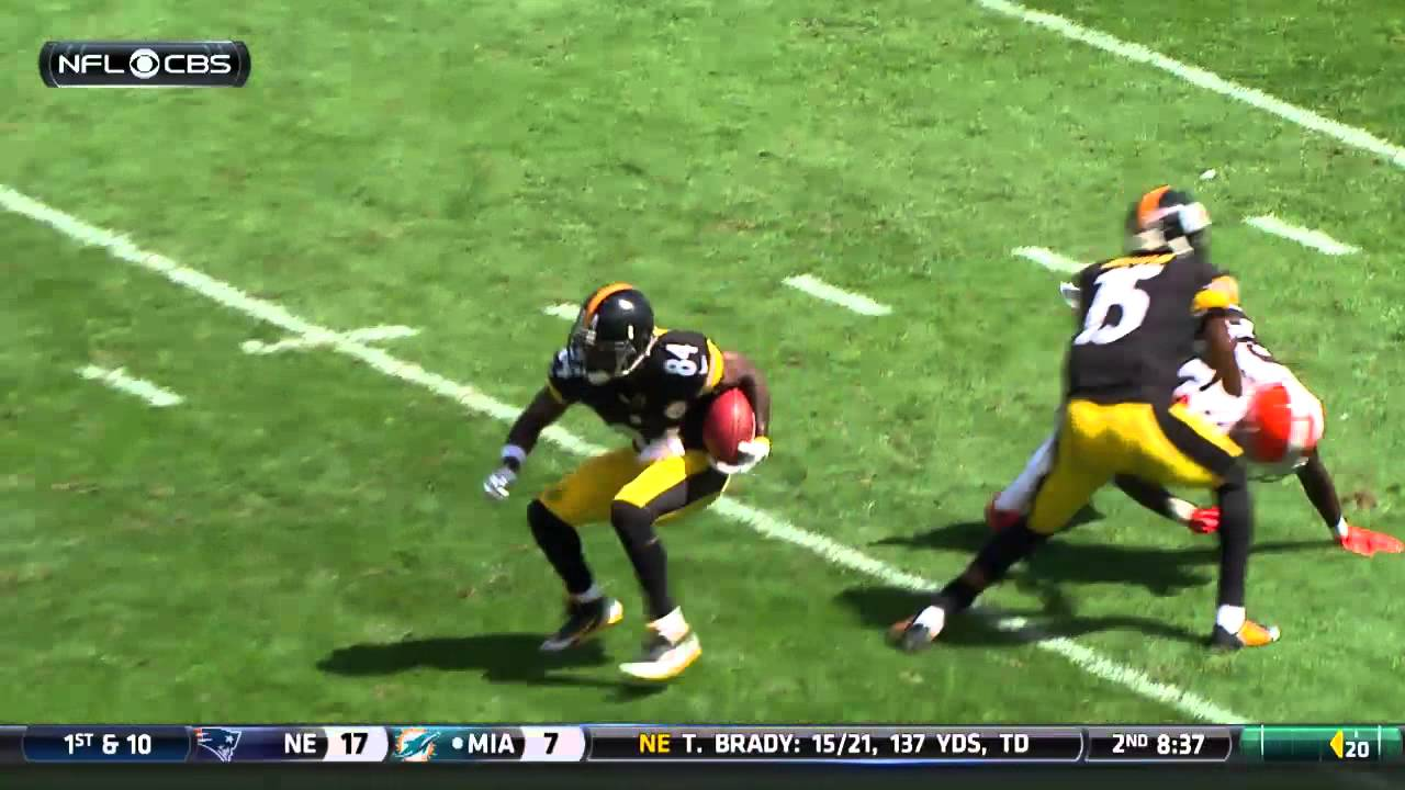 Antonio Brown Suspended 8 Games, Could Face More N.F.L. ...