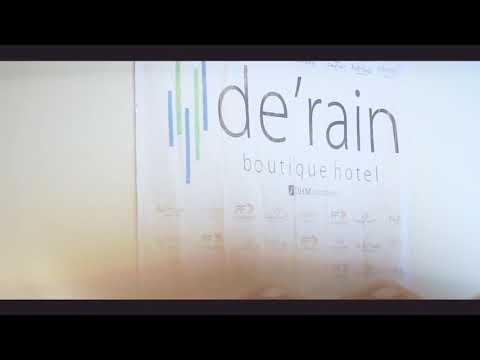 General Staff Meeting De'Rain Hotel Bandung #VLOG