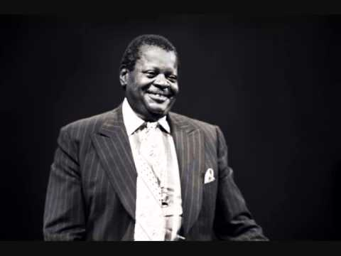 Oscar Peterson & Count Basie - Exactly Like You