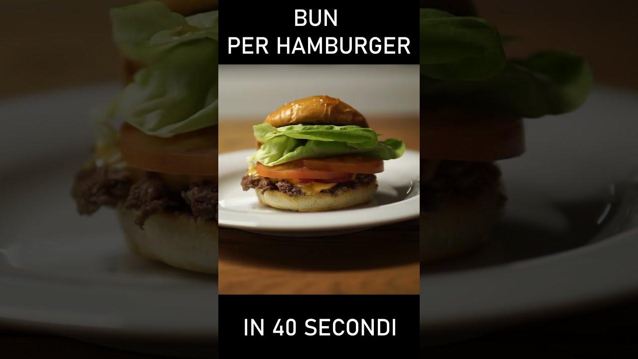 Youtube Ricetta Hamburger.La Ricetta Dell Hamburger Perfetto Smashburger 100 Fatto In Casa Youtube