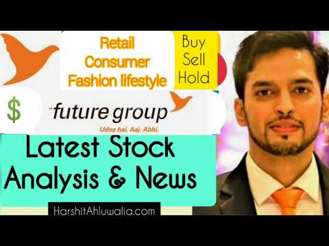 Future Group Share Debt New and Buy Alert | Future Retail - BigBaazar | Future Lifestyle News