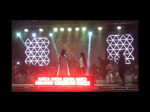 AMPUNILAH | ANICA NADA | LIVE MUARA ANGKE 2018