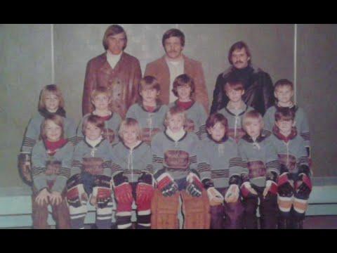 Lake Region Hockey History