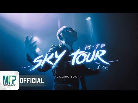 SKY TOUR 2019 | TRAILER