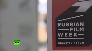 Made in Russia project appears at Russian Film Week in London