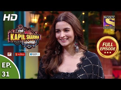 The Kapil Sharma Show Season 2 - Ep 31 - Full Episode - 13th April, 2019