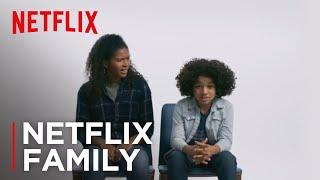 Talking Politics | Netflix Family