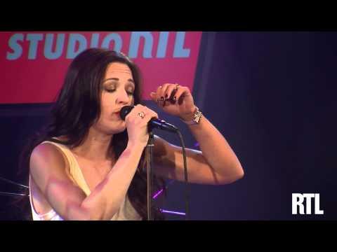 Natasha St Pier - Tu trouveras en live dans le Grand Studio RTL présenté par Eric Jean-Jean - RTL